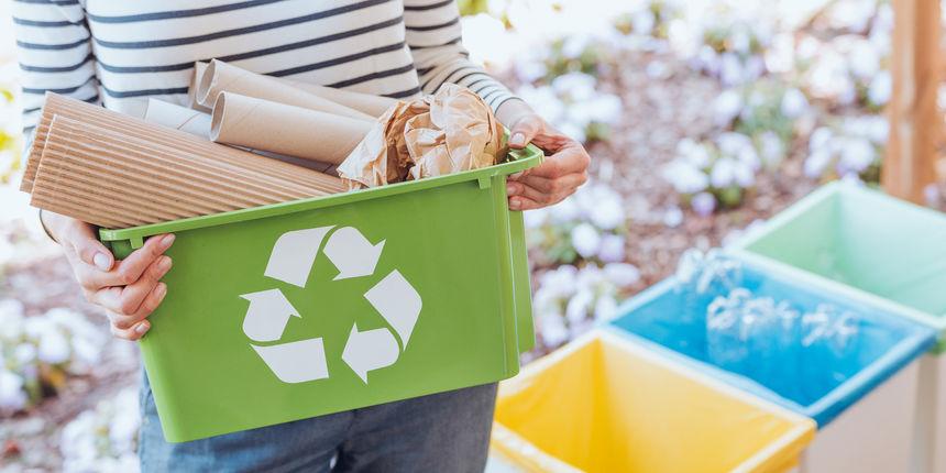 Znate li što možemo reciklirati?