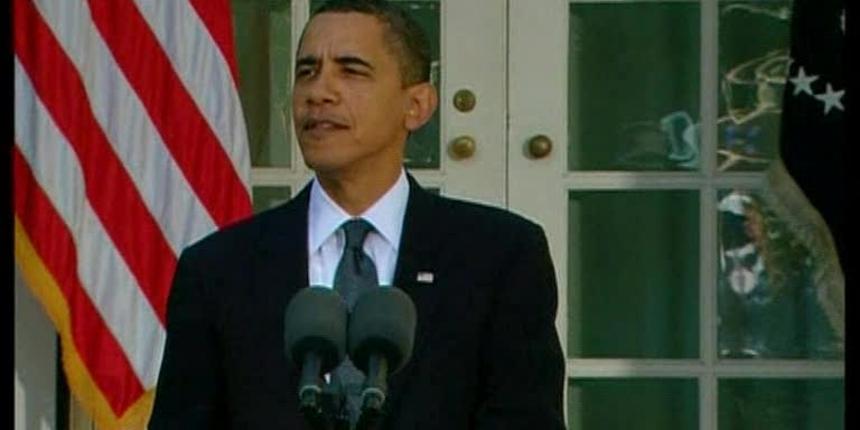 Obama menadžerima skresao plaće