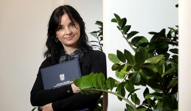 Marija Vučković