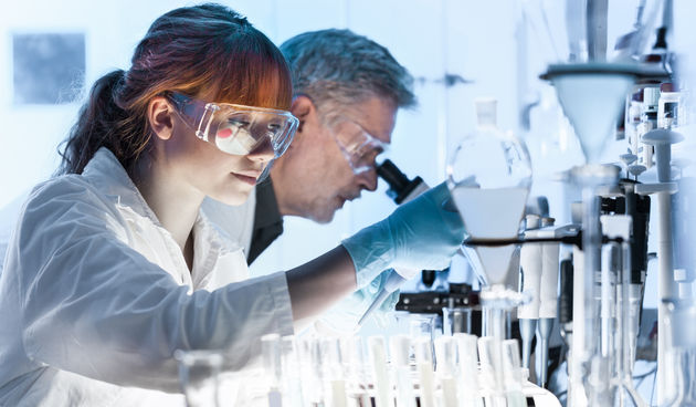 Znanstvenici