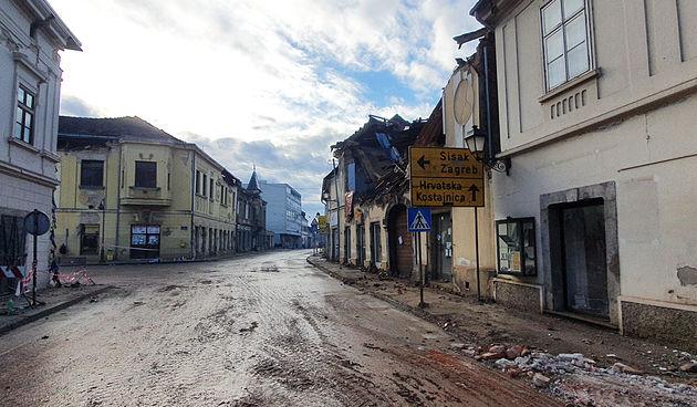 Pomoć za Petrinju: Dugoreški gradski vijećnici odrekli se naknada do kraja mandata, a Grad za pomoć stradalima izdvojio 20.000 kuna