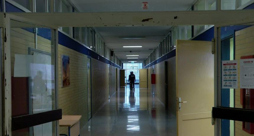 U Vukovarsko-srijemskoj županiji od ponedjeljka u školama samo niži razredi i maturanti