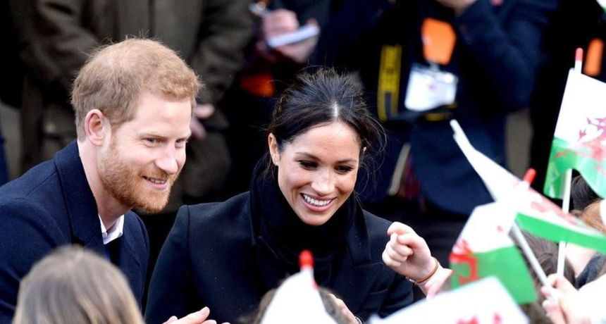 Brbljavi prijatelji: U medije dospjeli pravi razlozi zašto se Meghan neće pojaviti na sprovodu princa Philipa