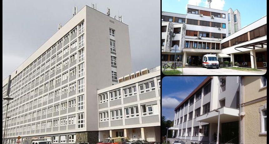 Zdravstvo u minusu: Od 14 zdravstvenih ustanova u Karlovačkoj županiji, samo su četiri 2020. godinu završile u plusu