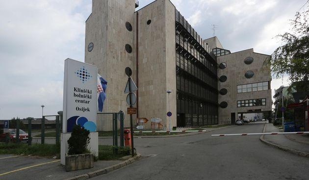 bolnica Osijek