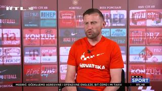 Ivica Olić: 'Fokus je na visokoj razini, to se vidi na svakom treningu' (thumbnail)