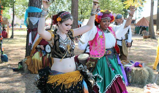 Trbušni ples - ples koji oslobađa žensku energiju