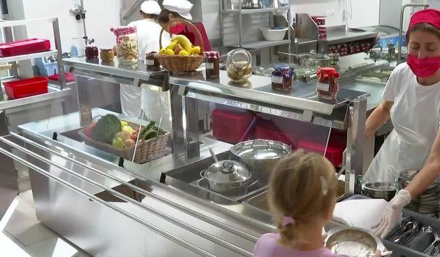 Za borbu protiv pretilosti zdrav obrok u školi je i skuplji obrok: Istražili smo kolika je prosječna cijena ručka