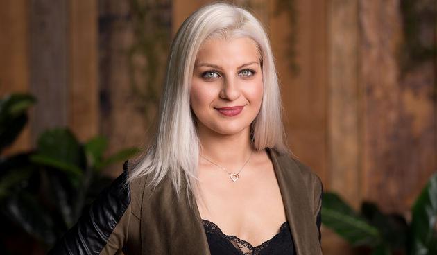 Nadia Amić, brak na prvu