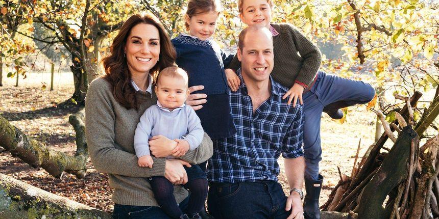 William i Kate koriste ovaj roditeljski trik kako bi im djeca izrasla u jake i samopouzdane ljde
