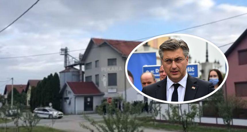 Vlada osudila skandaloznu provokaciju navijača u Borovu: 'Za to nema i ne može biti opravdanja'