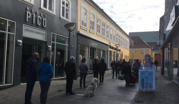Život u Danskoj tijekom izolacije zbog koronavirusa