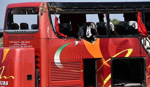Autobus u kojem je život izgubilo deset putnika biti će podvrgnut dodatnom prometnom vještačenju