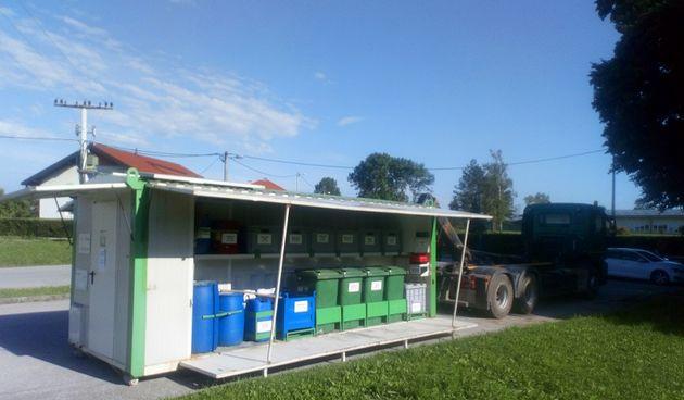 Mobilno reciklažno dvorište idućih tjedana u karlovačkim mjesnim odborima - mještani mogu besplatno odložiti opasni i neopasni otpad