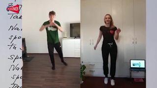 GLASNO! Kontesa pjeva - Zagrebački krovovi stari (thumbnail)
