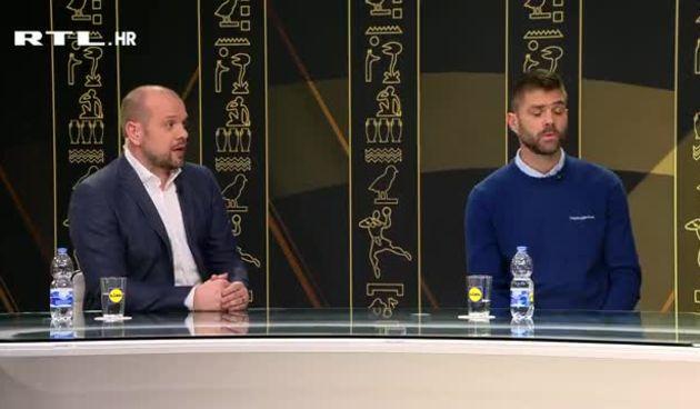 Vuković: 'Martinović mi je rekao da je bolje, ali ne izlazi iz WC-a' (thumbnail)