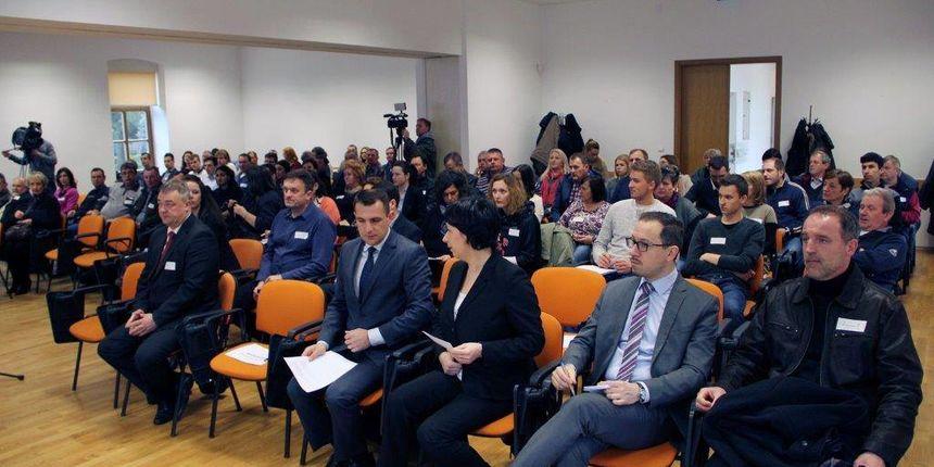 REDEA organizira drugu poljoprivrednu konferenciju