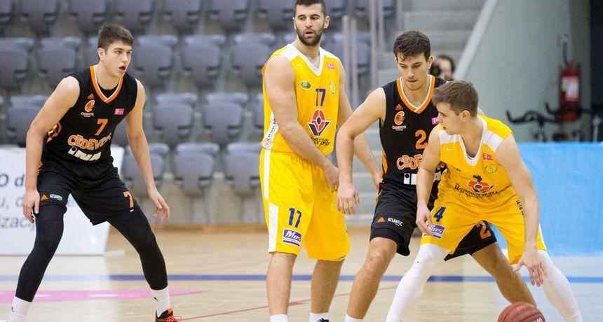 Otkazane i sve košarkaške utakmice u Hrvatskoj