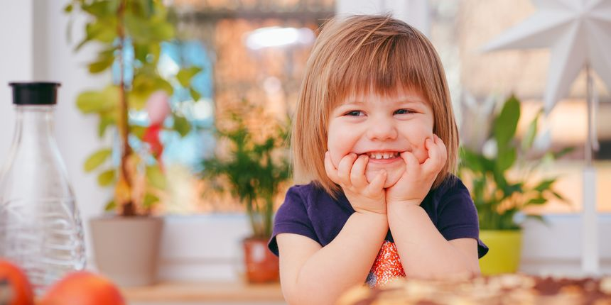 Sredina koja više komunicira s djetetom djeluje stimulativno na govorni razvoj