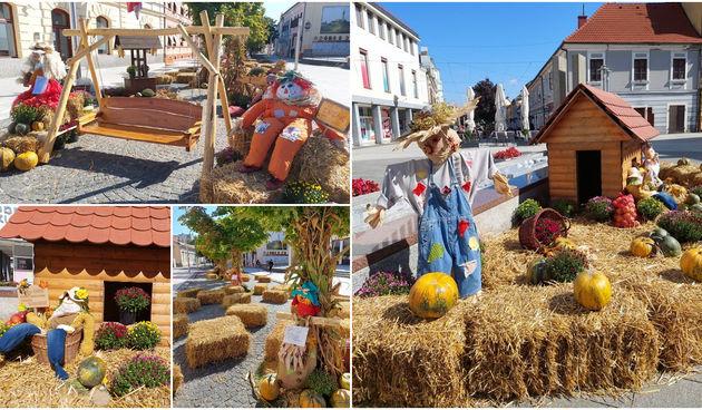 Jesen u gradu Zrinskih