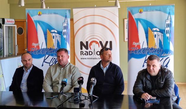 Zadarska Kőka, konferencija