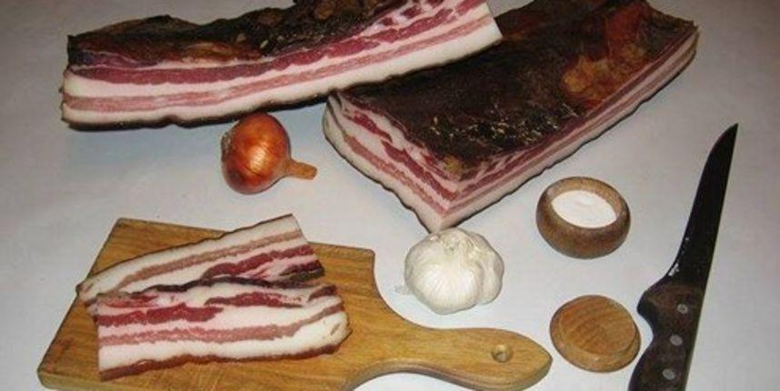 14 razloga zašto trebate jesti slaninu što češće!