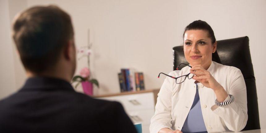 Dr. Irijana Rajković: Matične stanice za erektilne disfunkcije