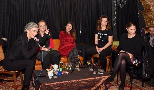 Na vrućem stolcu sa Sanjom Tatalović: O seksu, zabludama, bludnosti i tabuima sutra u 19 sati