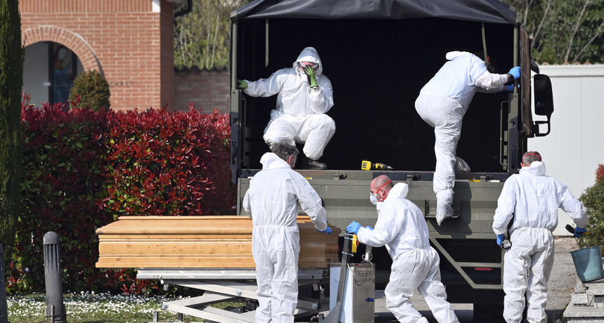Pokapanje umrlih od koronavirusa obavlja se po strogim uputama: 'Ovakva smrt je brutalna'