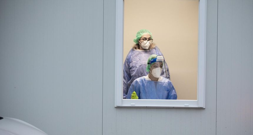 U OBŽ novopozitivno 108 osoba, preminule tri osobe