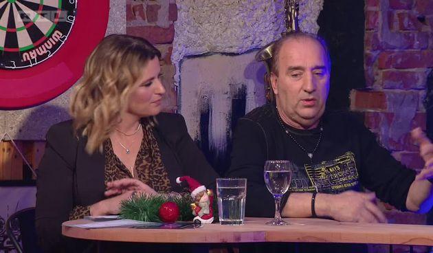 Grdović o bendu Duo Pegla koji je imao s Tomislavom Ivčićem: 'Zaradio sam šolde za polovni Mini Moriss i razbio sam ga treći dan' (thumbnail)