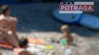 Pedofili, djeca, plaža, RTL Potraga
