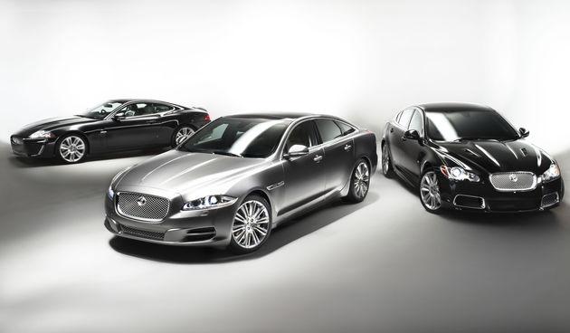 ORYX Asistencija preuzela brigu o Jaguaru i Land Roveru
