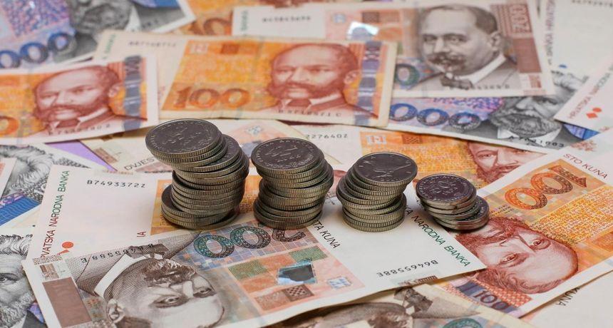 Podaci odjela za statistiku: Evo kakve su prosječne plaće u Hrvatskoj i tko najviše zarađuje