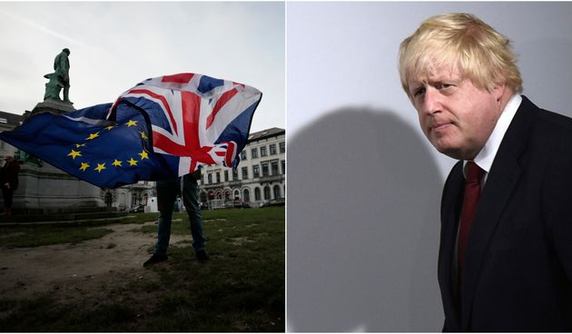 Brexit & Boris Johnson