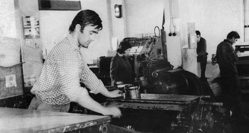 KAretrovizor: Vjesnici elektronike u proizvodnji su bili i vjesnici odlaska radničke klase u povijest