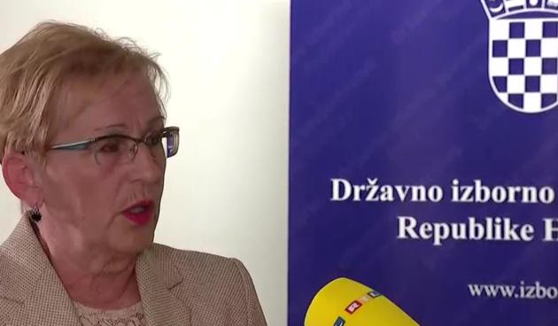 Vesna Fabijančić Križanić