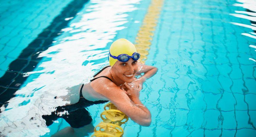 Fizioterapeut Dren Mlinarec: Zašto bi plivanje bilo najbolja aktivnost za kralježnicu?