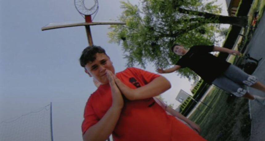 JUREK PONOVNO U IGRI Mladi varaždinski reper ima novu pjesmu pod nazivom 'Gengsta'
