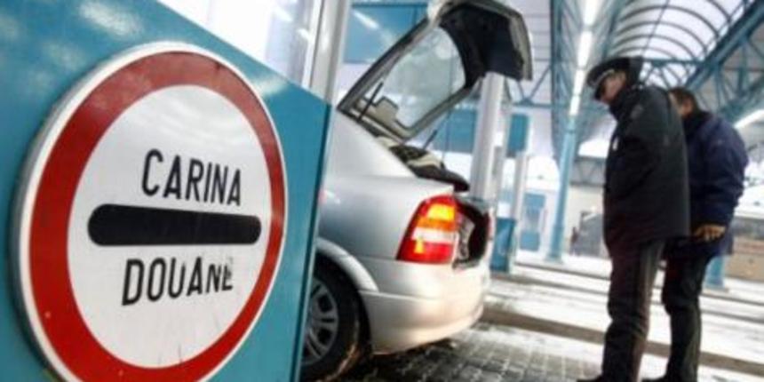 EU mijenja definiciju gotovine pri prelasku granice. Evo što je novo