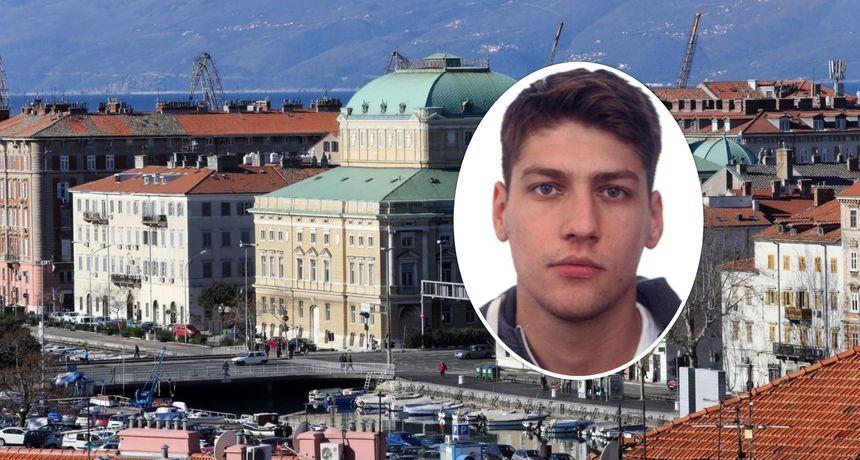 Prošlo je 10 dana od nestanka mladića iz Rijeke: 'Ne mogu opisati osjećaj nemoći, brige i tuge...'
