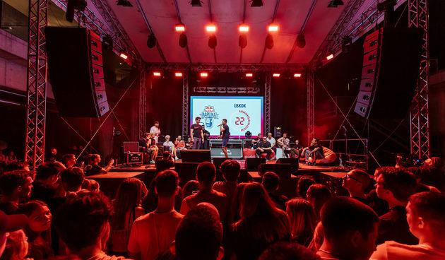 RedBull RapLika  - Drito festival