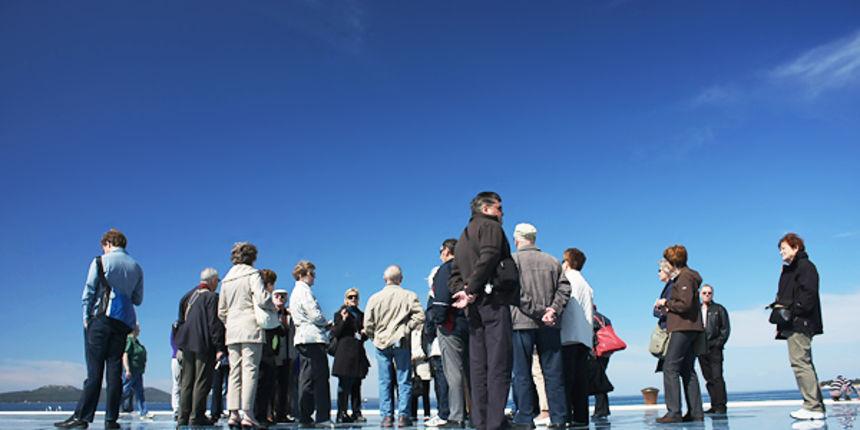 Uoči Uskrsa u Hrvatskoj 22 tisuće turista