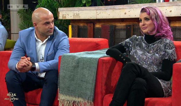 Nadia i Luka otkrili jesu li u vezi  (thumbnail)