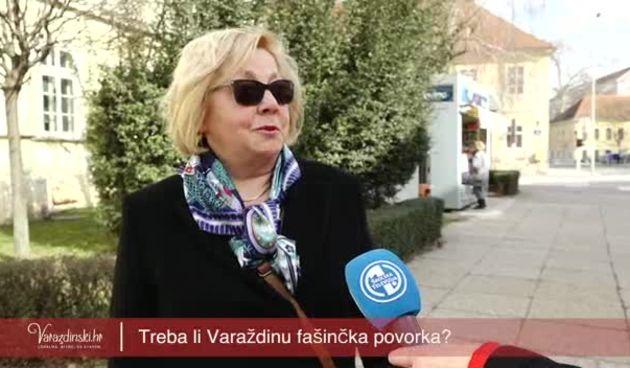 ANKETA Pitali smo građane treba li Varaždinu fašnička povorka - evo odgovora! (thumbnail)