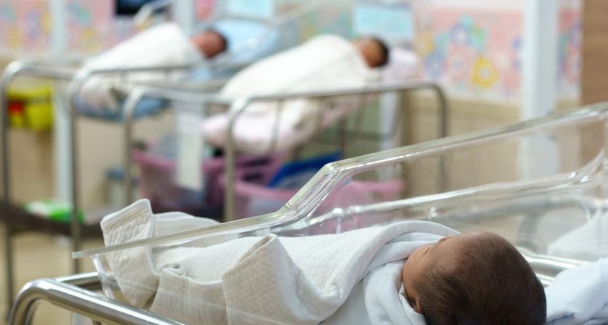 Osječki KBC o smrti beba zaraženih covidom: 'Bili su blizanci. Borili smo se danima, ali nismo uspjeli'