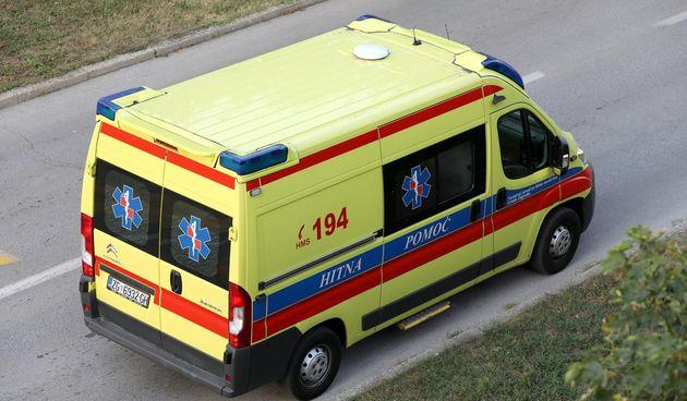 Karlovčanin osuđen zbog nevjerojatne laži: Lagao Hitnoj da ima koronu, trebao mu prijevoz