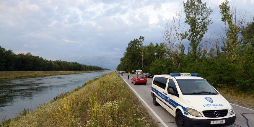 Jezivo! U koritu rijeke Drave pronađena mrtva žena