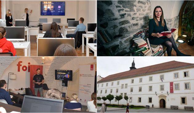Sinergija FOI-ja i IT tvrtki od sjevera napravili informatičko središte Hrvatske