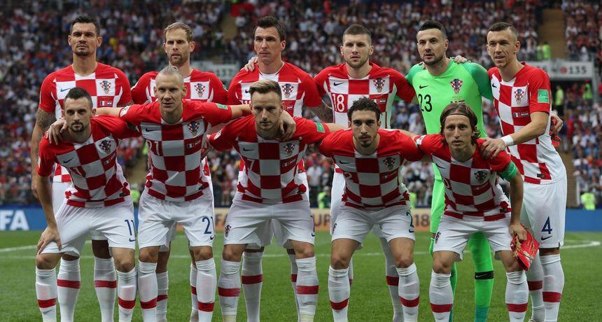 Najveći uspjeh hrvatskog sporta: Vatreni su prije točno godinu dana osvojili srebro na SP-u